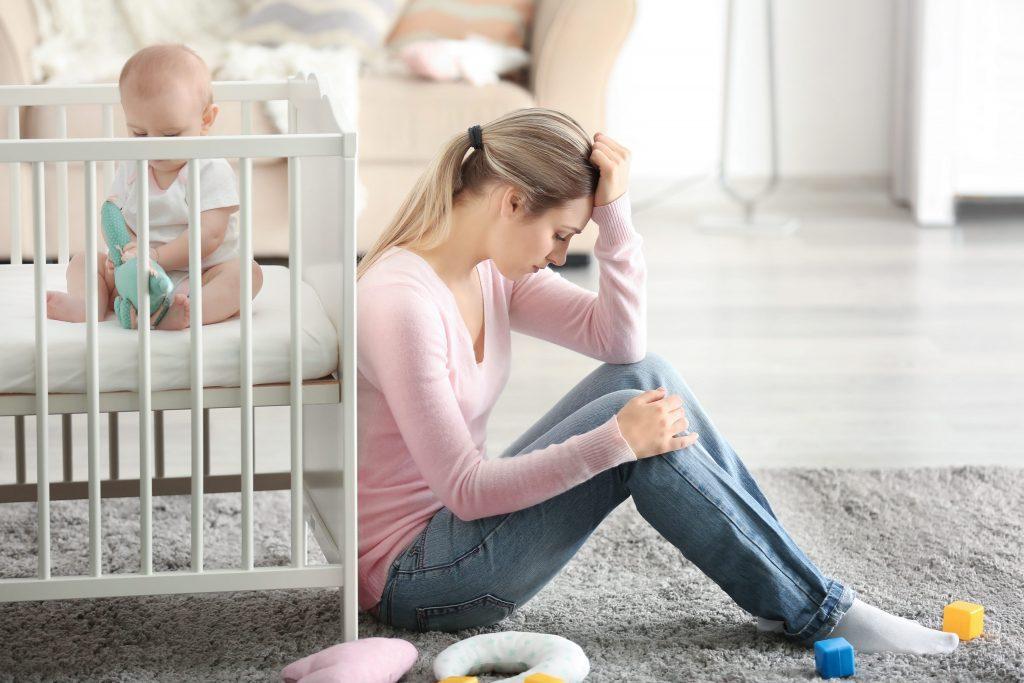 perda da memória no pós-parto