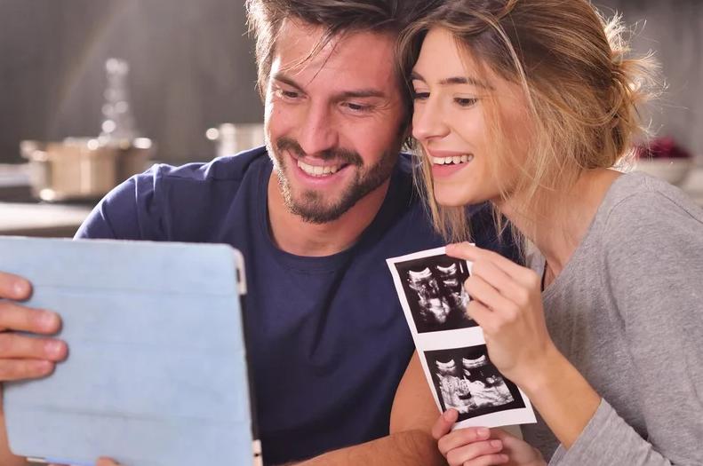 anunciar a gravidez