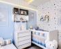 cor para o quarto de bebê