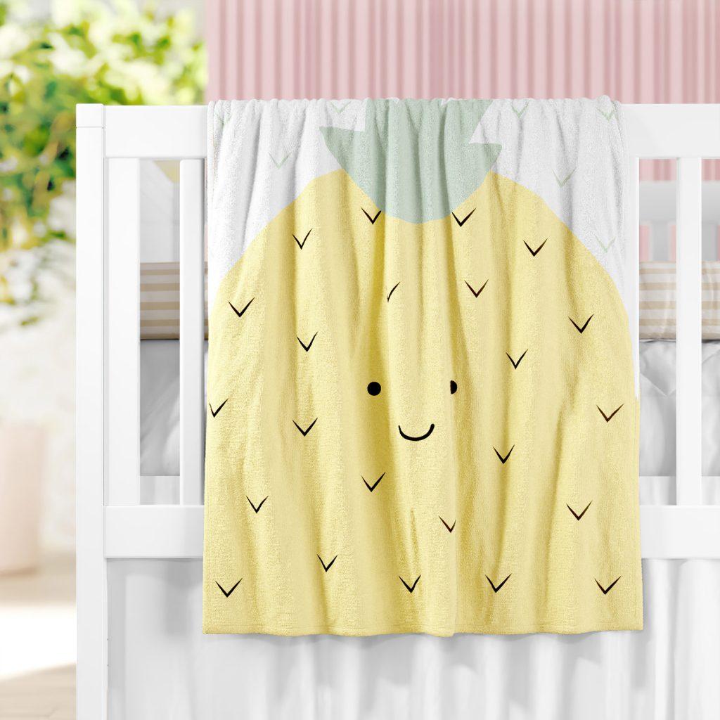 frutinhas amarelo
