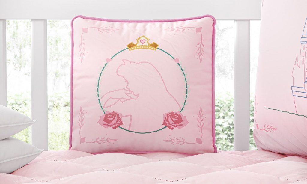 kits berço princesas disney