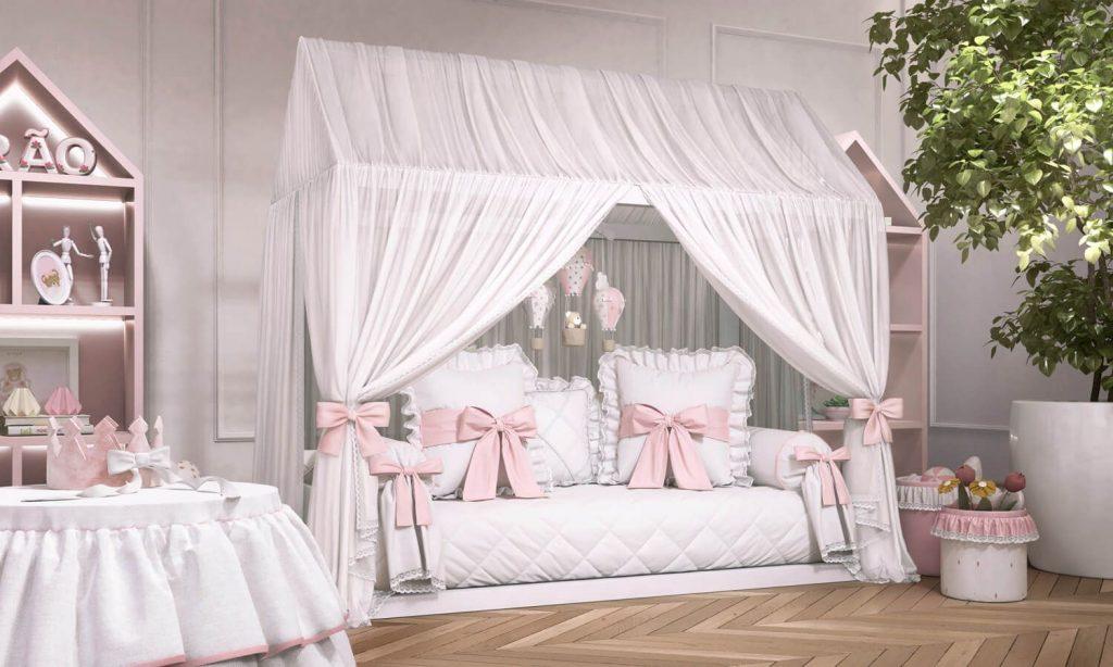 mosquiteiro-para-cama-casinha-voil-e-rendinha-com-laco-rosa-231137