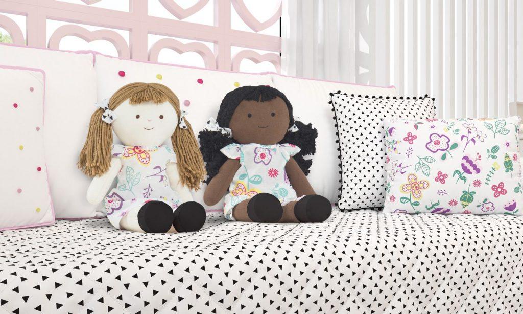 bonecas-de-pano-dora-floral-moderna-212604