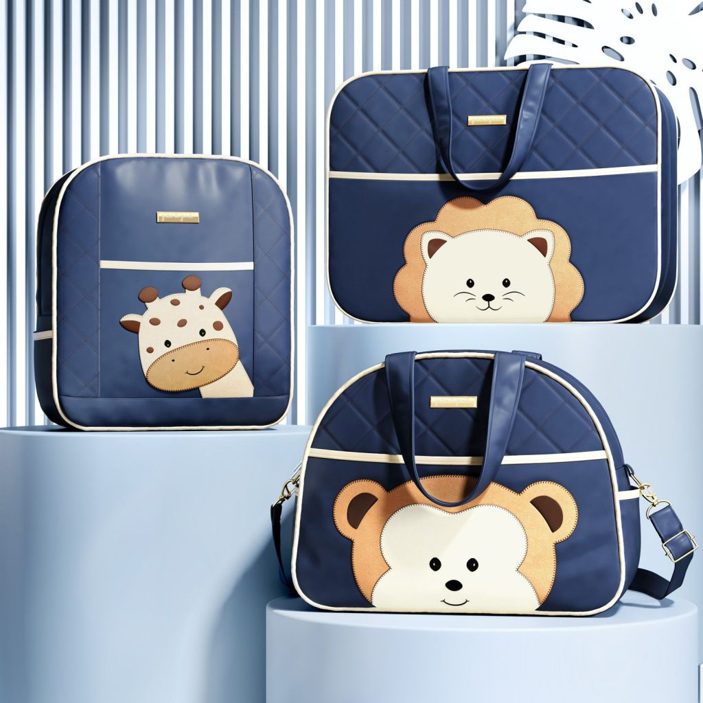 conjunto-de-mala-bolsa-e-mochila-maternidade-amiguinhos-safari-ludico-azul-marinho-03-pecas-313101