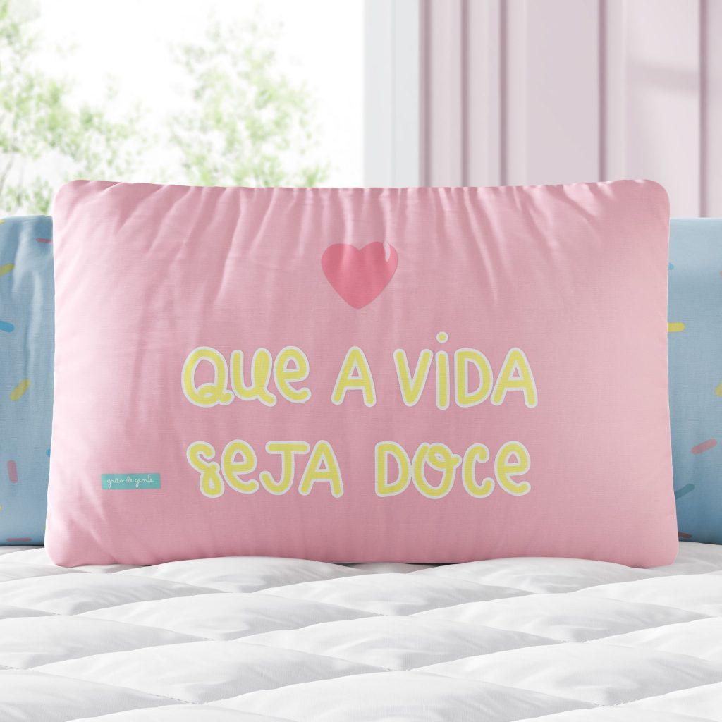 kit berço doce