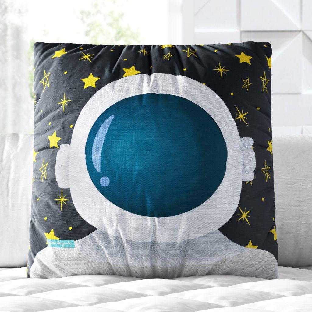quarto astronauta