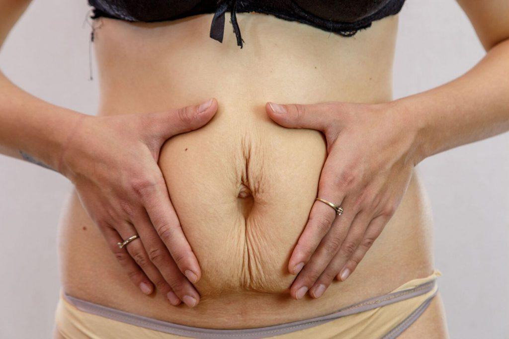 pós-parto