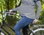 grávida pode andar de bicicleta