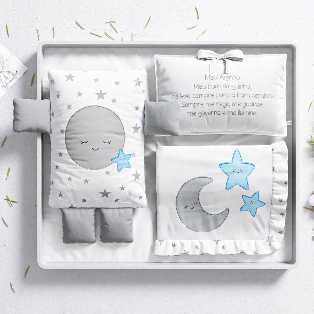 presentes para bebê