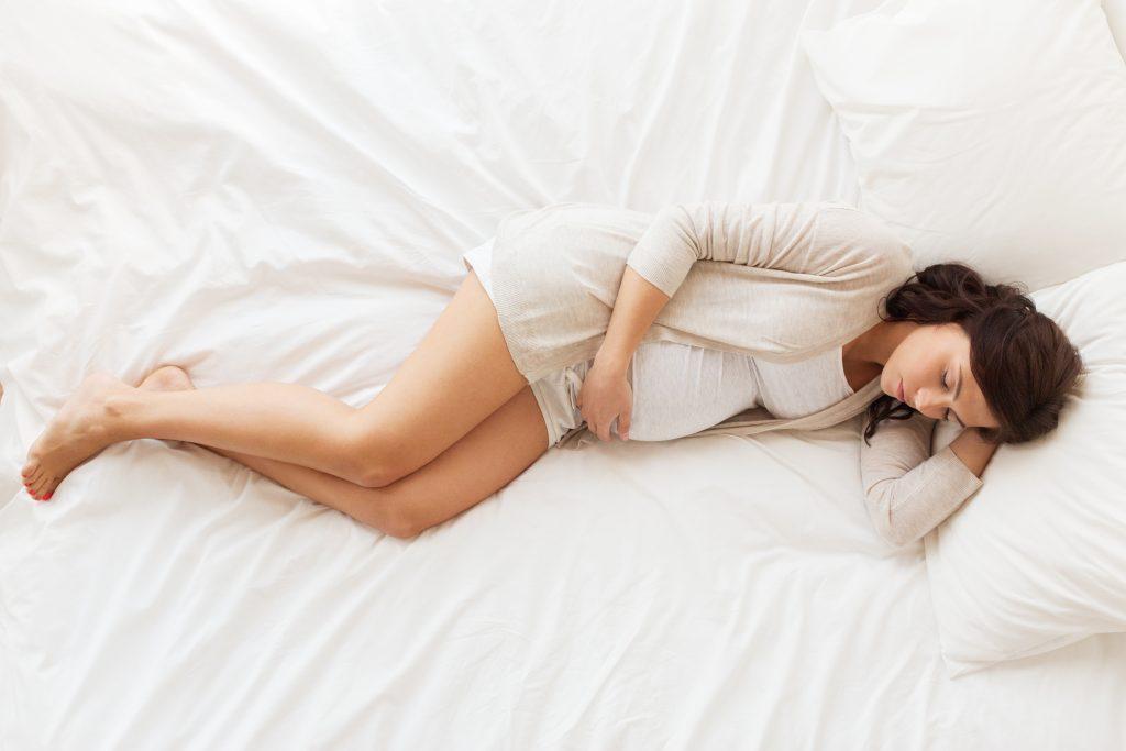 sonhos estranhos na gravidez